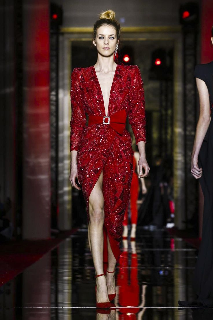 456 best best of spring 2017 couture images on pinterest for Couture clothing definition