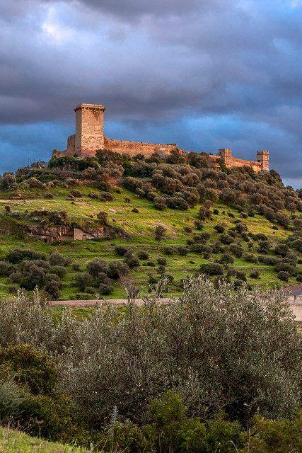 Il Castello Malaspina , Bosa