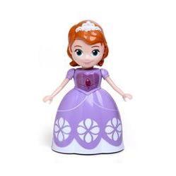 Boneca Princesa Sofia Elka - Elka / Walmart BR