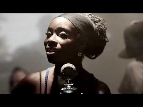 REGBIT1: Simply Falling - Iyeoka (Official Music Video)