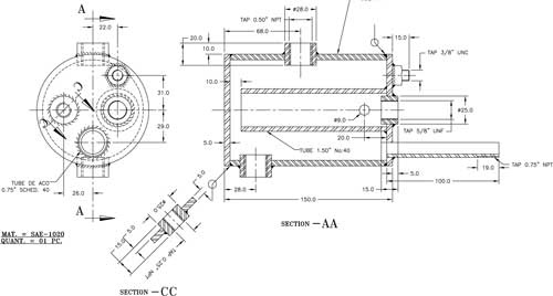 Mechanical CAD Services including Paper to CAD Conversion,Assembly Drawings,BOM,Fabrication Drawings are among the most desired services from us.