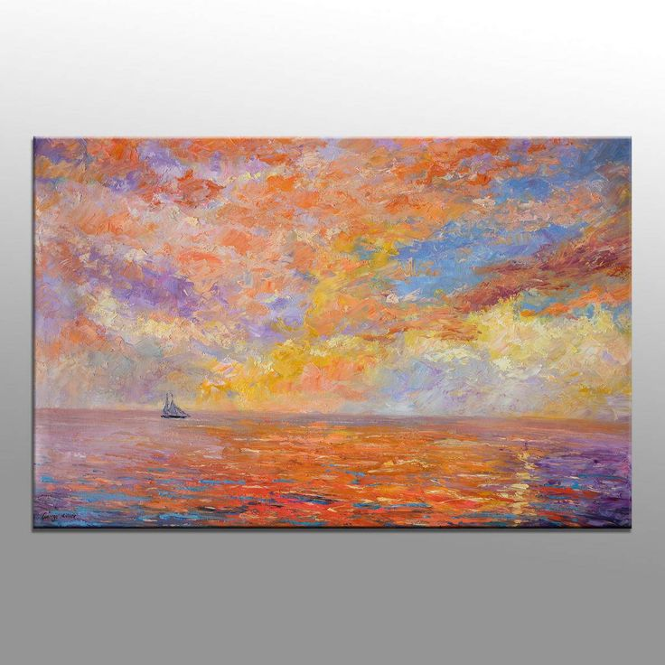 Abstract Painting, Large Canvas Art, Oil Painting, Canvas Painting, Abstract Art, Large Painting On Canvas, Contemporary Art, Original Art by GeorgeMillerArt on Etsy https://www.etsy.com/listing/246270666/abstract-painting-large-canvas-art-oil