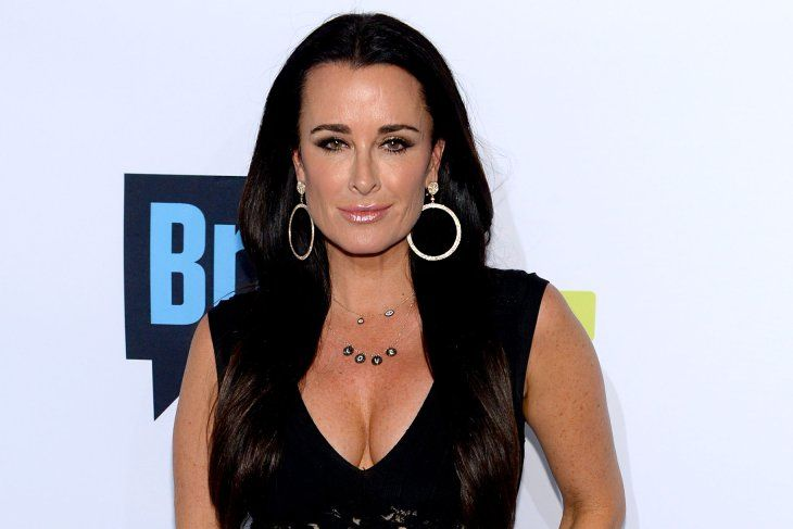 Kyle Richards Hasn't Spoken To Kim Since Wedding - http://riothousewives.com/kyle-richards-hasnt-spoken-to-kim-since-wedding/