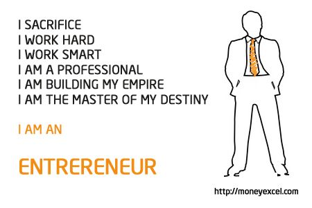 Turn your dream of becoming a successful entrepreneur into a reality. Follow these quick tips to a become a successful entrepreneur.