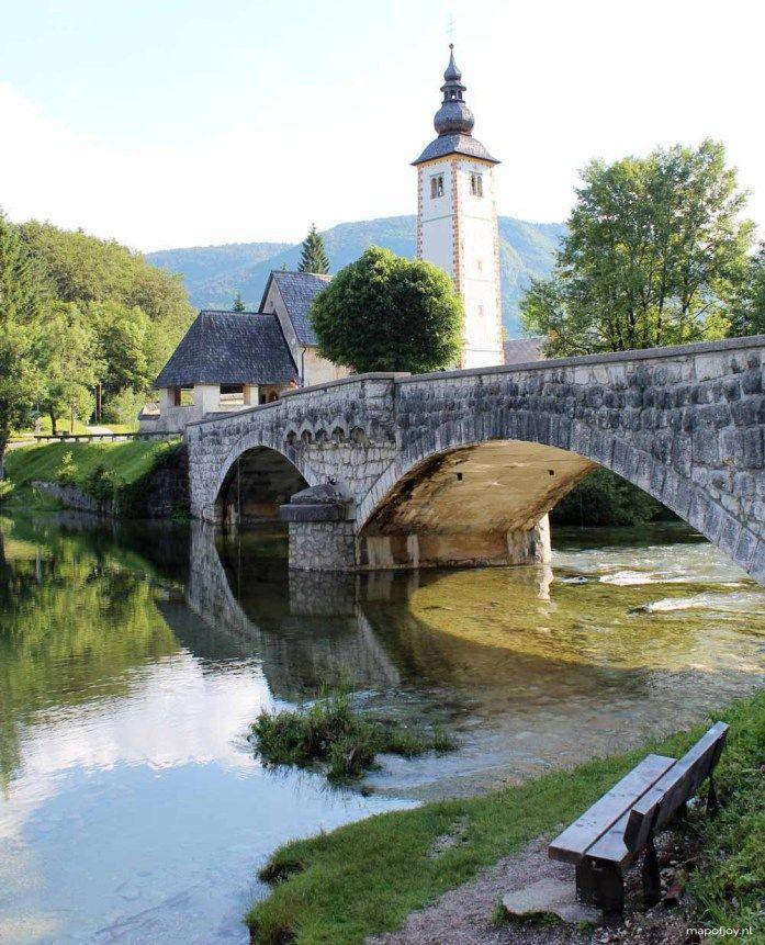 3 must do's in Bohinj, Slovenia - Map of Joy travel report, trip, world, park