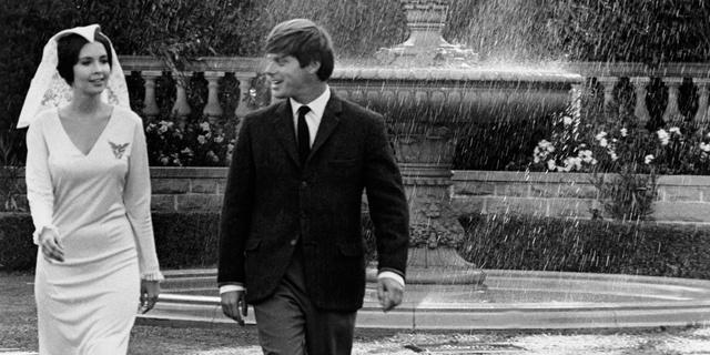 Le Cher Disparu - Tony Richardson - 1966
