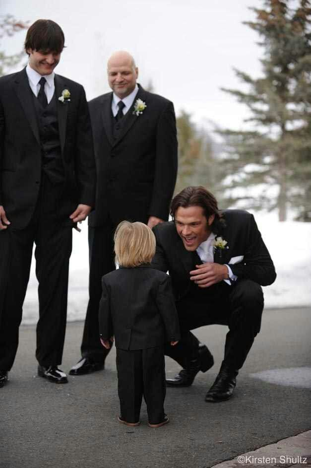 Pin by Dean Winchester on Jared Padalecki | Supernatural ...