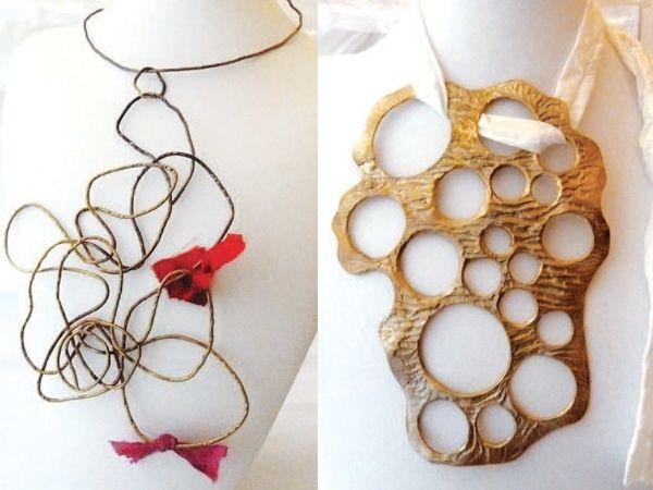gioielli di pale di fico d'india - Cerca con Google