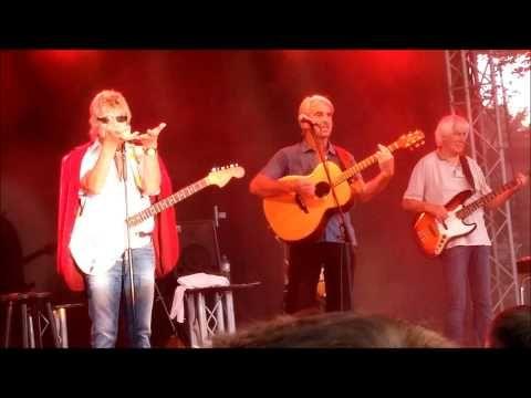 Bläck Fööss-Tanzbrunnen 2015 In Concert - YouTube