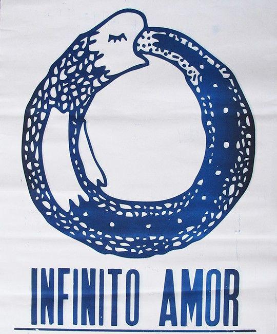 """Lambe-Lambe: """"Infinito Amor."""""""