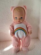 Price $25.00 Care Bear Doll Adorable 1990 Lauer Toys Water Babies Care Bears Cheer Bear Outfit Doll. The back opens and you fill the doll with water t...: Water Baby, Bears Dolls, Babies, Bears Cheer, Bears Outfits, Baby Care, Toys Water, Care Bears, Cheer Bears