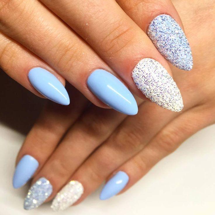 Call Me a Unicorn & Mr.White + Pixel Effect Śnieżka by Natalia Niechwiej, Indigo Young Team #nails #nail #nailsart #indigonails #indigo #hotnails #summernails #springnails  #omgnails #amazingnails #pixel #effectnails #pixeleffect #miami #nataliasiwiec #callmeunicorn
