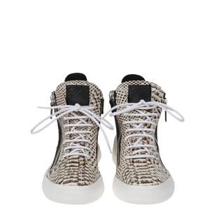 Giuseppe Zanotti Men Sneakers #NeedTheseSoBad #Python