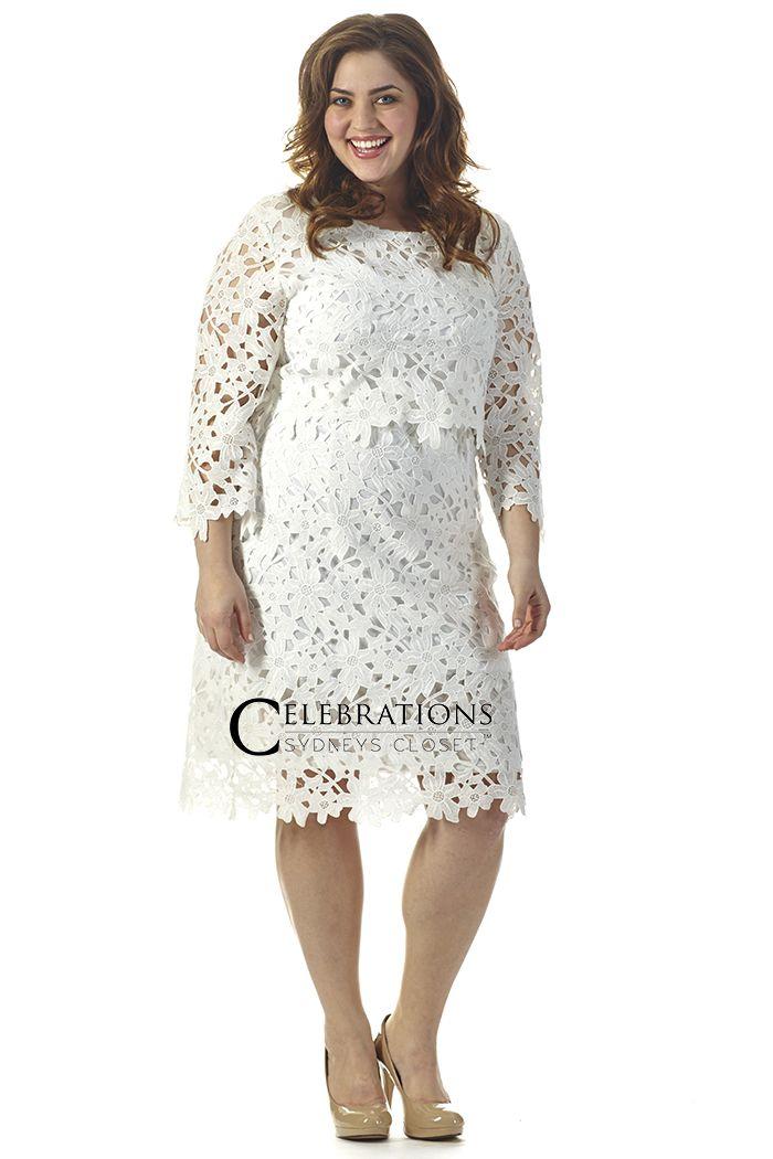 698 best Curvy Dresses images on Pinterest