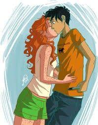 Rachel + Percy