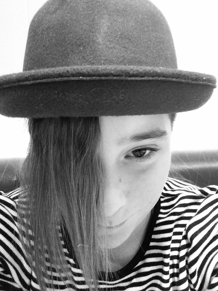 I was feeling Emo 🦃