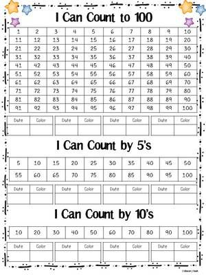 Kindergarten Data Folder/Student Data Graphs from 1st Stop Kindergarten on TeachersNotebook.com (71 pages)