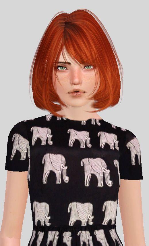 Sims 3 emo frisuren