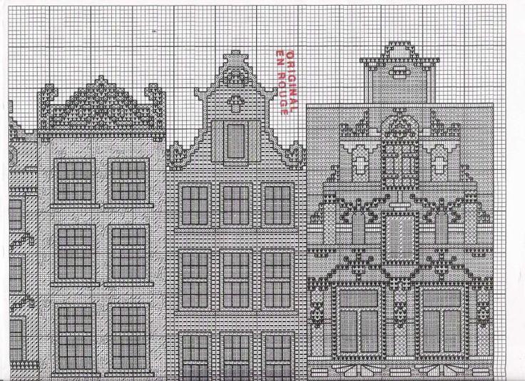 Gallery.ru / Фото #1 - Амстердам - DELERJE