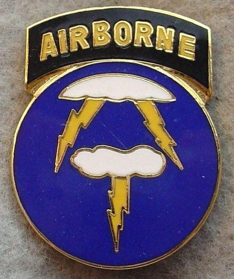21st Airborne Division
