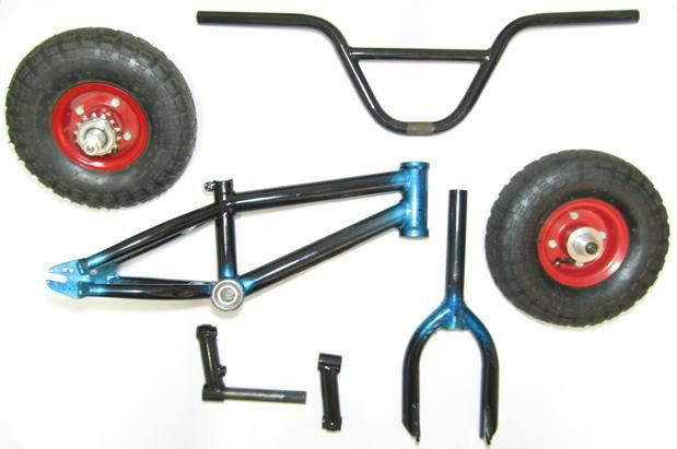 bmx bikes for sale | ... .com – Bikes on the Streets. » Blog Archive » Helltrust Mini BMX