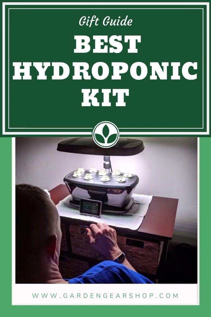 Aerogarden Bounty Hydroponic Kit Best Hydroponic 400 x 300