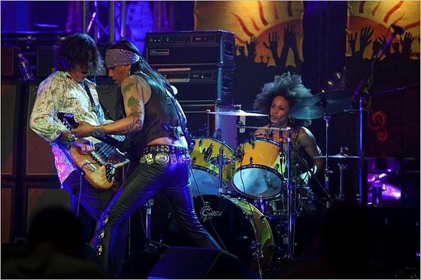 Hard Rock Cafe Playlist Spotify