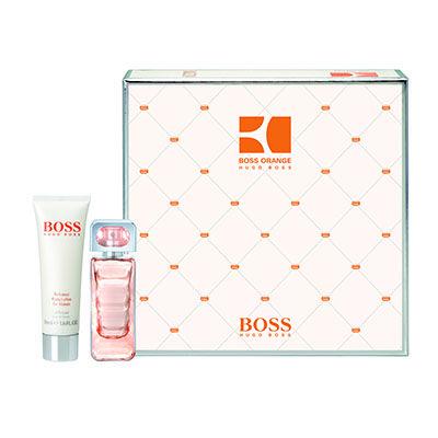 BOSS Orange Gift Set 30ml