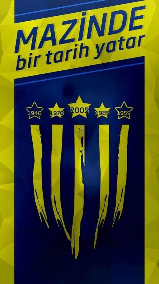 Fenerbahçe #5