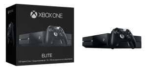 New Xbox One bundle will feature the Elite controller and a 1TB hybrid drive Gaming Mircrosoft News Xbox Xbox One bundle Elite Microsoft xbox Xbox one
