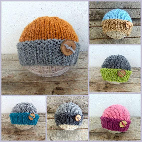 Knitting Patterns For Toy Hats : 540 best Knit baby blankets,cushions, toys, hats ...