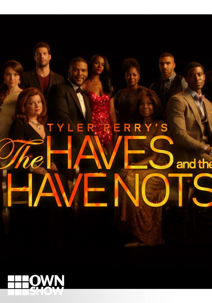 Season 2 Epic Refresher: Tyler Perry's The Haves and The Have Nots