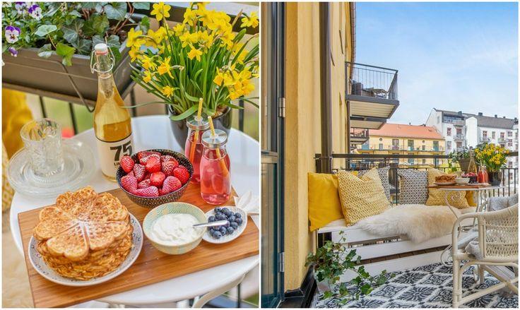FINN – LEV DET GODE LIV PÅ TØYEN - En aldeles nydelig 3-roms med stor balkong - Flotte org. tregulv - Lekkert kjøkken og bad