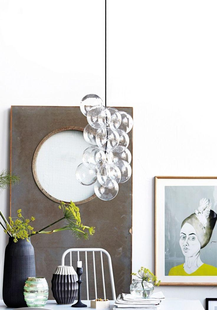 Lampa DIY   Lampa Industrialna Z Kolekcji House Doctor. Galeria, Cennik.