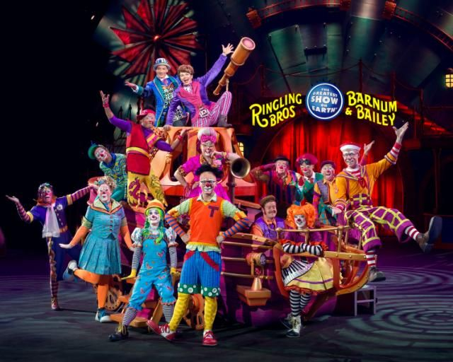 Ringling Bros. and Barnum & Bailey: Circus XTREME Review