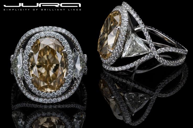 Diamond Ring Settings For Oval Diamond