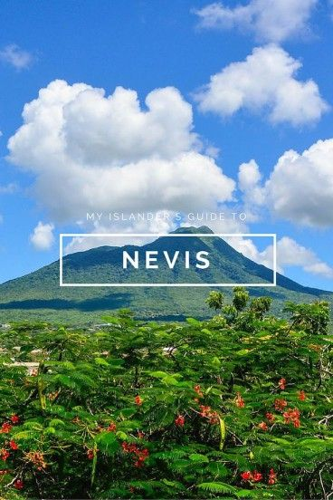 Guide to Nevis in the Caribbean