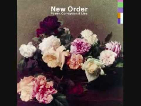 """""""New Order - Age Of Consent"""" #CMmusiclovers"""