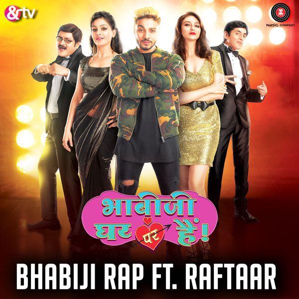 Bhabiji Rap Song - Raftaar