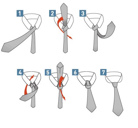 Every young lady should know how to tie a tie. I am such a Daddy's girl!  He raised me right! So, next time you want to impress that fella!