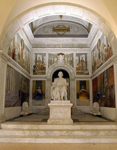 La Biblioteca civica darte Luigi Poletti riapre a Palazzo dei Musei