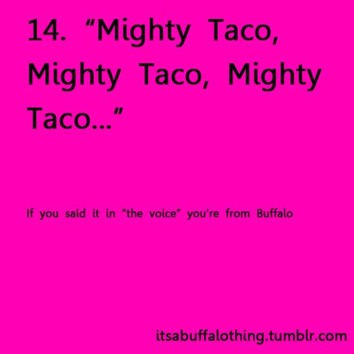 Mighty Taco-Buffalo, NY