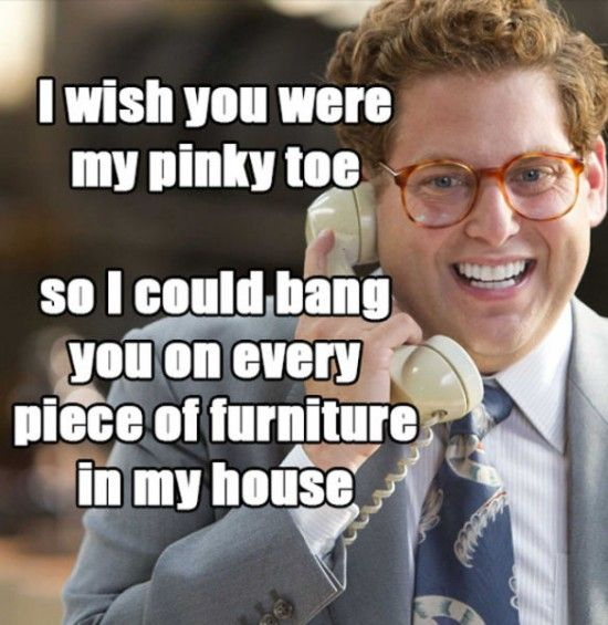 Top 16 Unbelievably Terrible Pick Up Lines - NoWayGirl