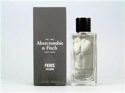 Abercrombie & Fitch Fierce woda kolońska 100 ml - 0