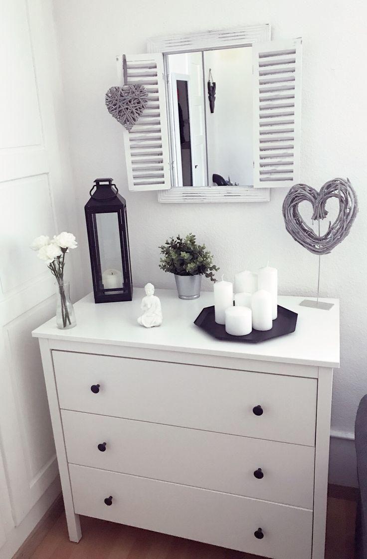 Schlafzimmer Kommode Design