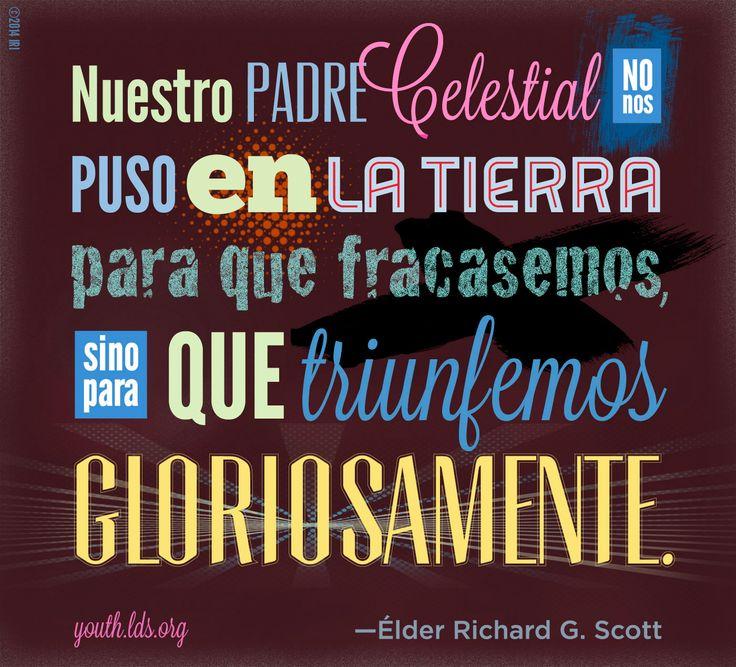 Cómo obtener revelación e inspiración en tu propia vida Por El Élder Richard G. Scott