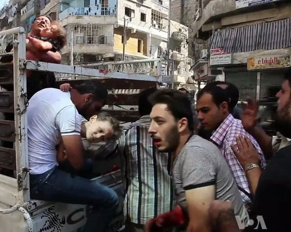 Aleppo News: Evacuation Completed In Two Days, Says Russia & Turkey - http://www.morningledger.com/aleppo-news-evacuation-two-days/13130717/