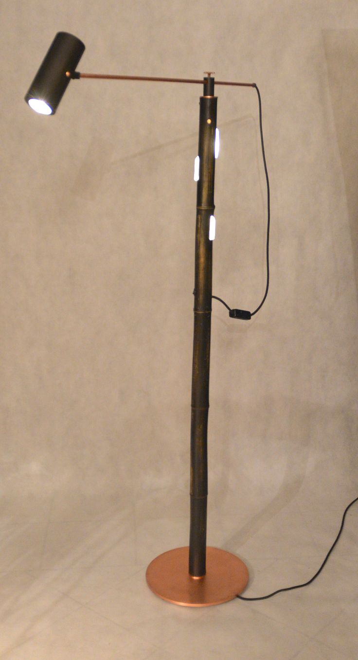 "lamp ""M""  Rokki design"