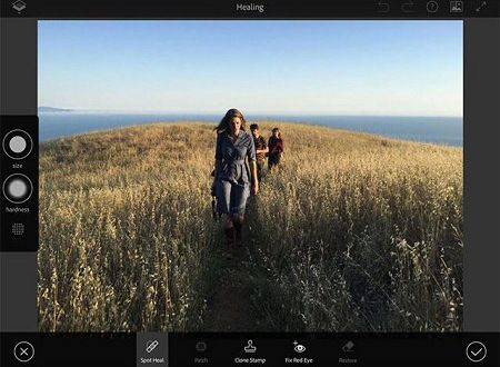 Adobe is all set to release a new Photoshop app for iOS in October this year. Dubbed as 'Project Rig...