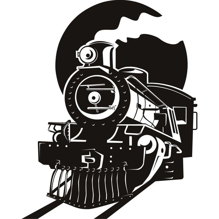 Polar Express Clipart Ilustracao De Carro Desenho De Trem Desenhos Preto E Branco